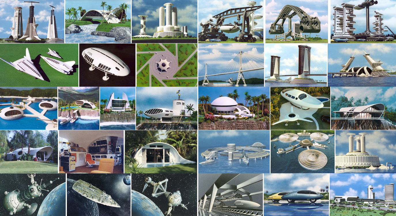 jacque fresco venus project