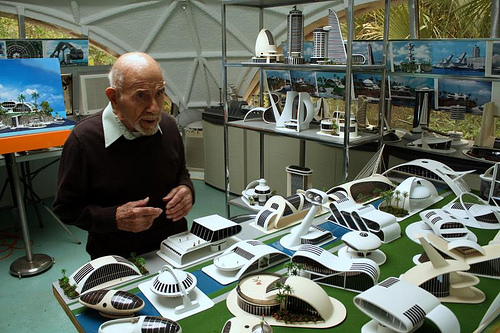 jacque fresco venus project Jacque fresco edit (born 13 march 1916) is a self taught industrial design engineer, author, futurist and head of the venus project he has worked for much of his.
