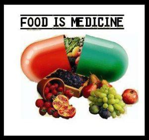 food medicine
