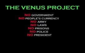 Venus Project Anarchy