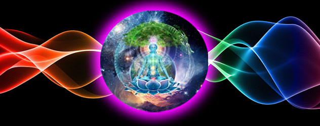 Boost your Spirit, Mind and Body with Healing Frequencies ...